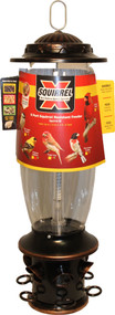 Classic Brands Llc - Wb - Stokes Select Squirrel-x6 Feeder