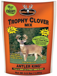 Antler King Trophy Prdct - Trophy Clover Mix For Deer