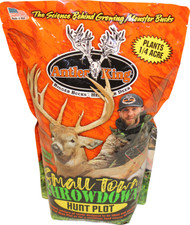 Antler King Trophy Prdct-Small Town Throwdown Hunt Plot Spring/early Fall 4 Lb