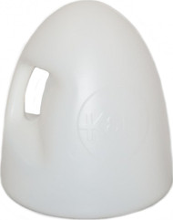 K&h Pet Products - K&h Poultry Waterer Replacement Tank With Cap