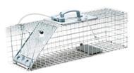 Woodstream Havahart     D - Havahart 1-door Easy Set Medium Animal Trap