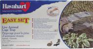 Woodstream Havahart     D - Havahart 1-door Easy Set Small Animal Trap