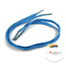 30cmx0.4cm Doll Shoelaces For Blythe Shoes Blue