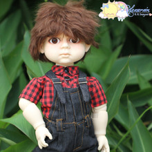 Ada Doll Cuddly MSD BJD Boy Archie