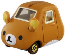 Takara Tomy Dream Tomica San-X Rilakkuma Diecast Toy Car No.155 Japan Import