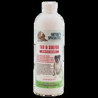 Tar & Sulfur Shampoo