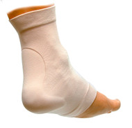 Unlimited Motion - Gel Achiles Heel Sleeve