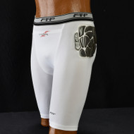 Zoombang Hip Protective Shorts Youth