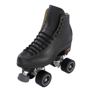 Riedell Quad Roller Skates - 111 Angel (Black)