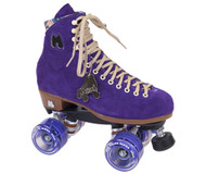 Riedell Quad Roller Skates - Lolly Taffy