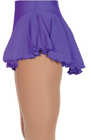 316 Jerry's Lycra Single Skirt – Purple