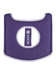 Zuca Seat Cover - Purple & Lilac