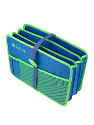 Zuca Document Organizer - Blue