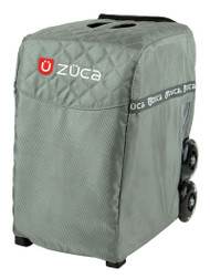 Zuca Sport Travel Cover - Grey