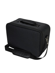 ZUCA TECH CASE (BLACK)
