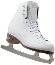 Riedell Model 19 Emerald Girls Ice Skates