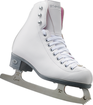 Riedell Model 114 Pearl Figure Skates