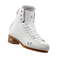 Riedell Model 2010 Fusion Ladies Ice Skates