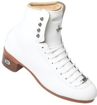 Riedell Model 435 Bronze Star Ladies Ice Skates