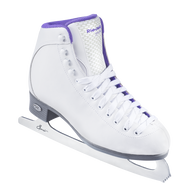 Riedell  Model  118 Sparkle Ice Skates