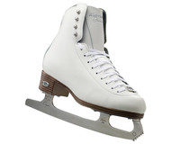 Riedell Model 133 Diamond Ladies Ice Skates