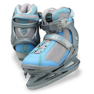 Jackson Ultima Figure Skates - Softec ST1000 Ladies
