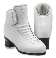 Ice Skates Jackson Debut Fusion Low Cut FS2430 Womens Boot