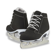 Jackson Ultima Recreational Women's Figure Ice Skates Softec Diva DV3000