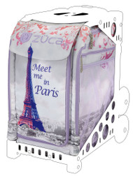 Zuca Sport Insert - Meet Me In Paris