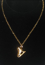 18 Carat Gold Plating Necklace
