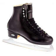 Riedell Model 23 Stride Boys' Ice Skates (with Capri Blades)