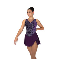 Jerry's Ice Skating Dress   - 127 Concordance