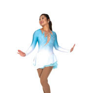 Jerry's Ice Skating Dress   - 135 Ice Wind