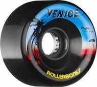 Rollerbones Outdoor Venice Wheel (65mm, 78a, Set of 8)