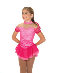 Jerry's Ice Skating  Dress - 179 La Vie en Lace Dress