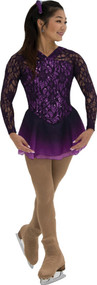 Jerry's Ice Skating  Dress - 241 Lace Embrace Dress