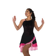 Jerry's Ice Skating  Dress - 261 Midnight Mambo Dress