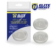 lite Hockey - Ankle Gel Pad (One Size, Two Pair)