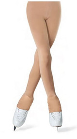 Mondor Footless Heel Cover Performance Tights 3327