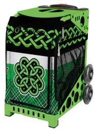Zuca Sport Bag - Celtic Spirit