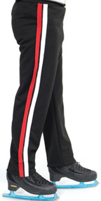 Jerry's 801 Mens Sport Stripe Pants, Youth 8-10 CLEARANCE (25% OFF)