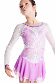 Elite Xpression - Lilac Fairy Dress