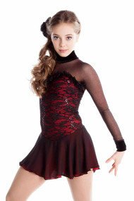 Elite Xpression - Classic Tango Dress