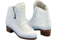 Ice Skates Graf Galaxy Special-Size 3.5 M White ONLY *50% OFF*