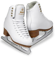Ice Skates Classique Misses JS1991- Size 1 B ONLY (Used )