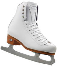 Riedell Model 223 Stride Ladies Figure Skates