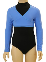IceDress - Thermal Bolero (Blue)