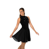 Jerry's Ice Skating Dress   - 274 Crystal Dance
