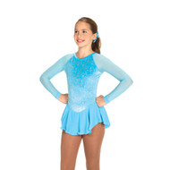 Jerry's Ice Skating Dress   - 425 Scintillating (Sky Blue)