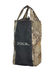 Zuca Stuff Sack With Drawstring - Realtree Xtra Camo